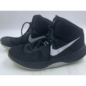 Nike Air Precision 9.5 Mens Sneakers Basketball